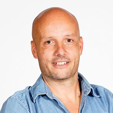 Arnaud Claes