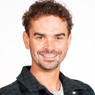 Sebastien Rensonnet